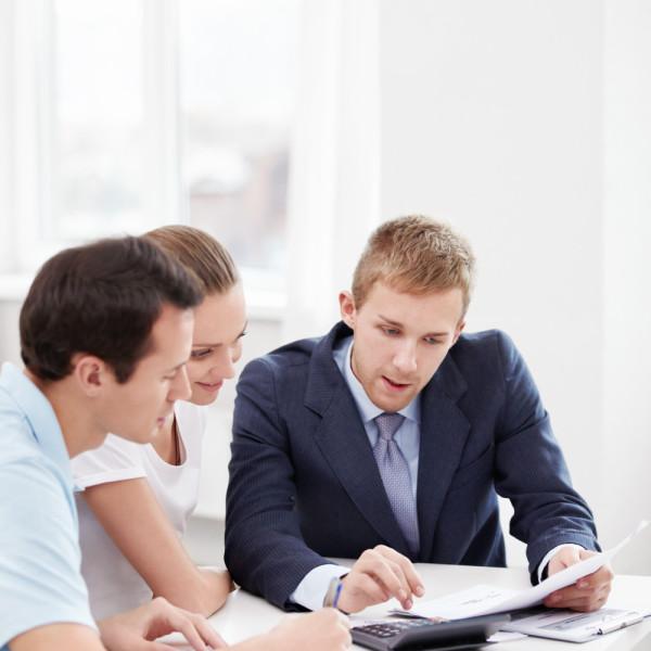 Asesoramiento fiscal, banca privada y seguros