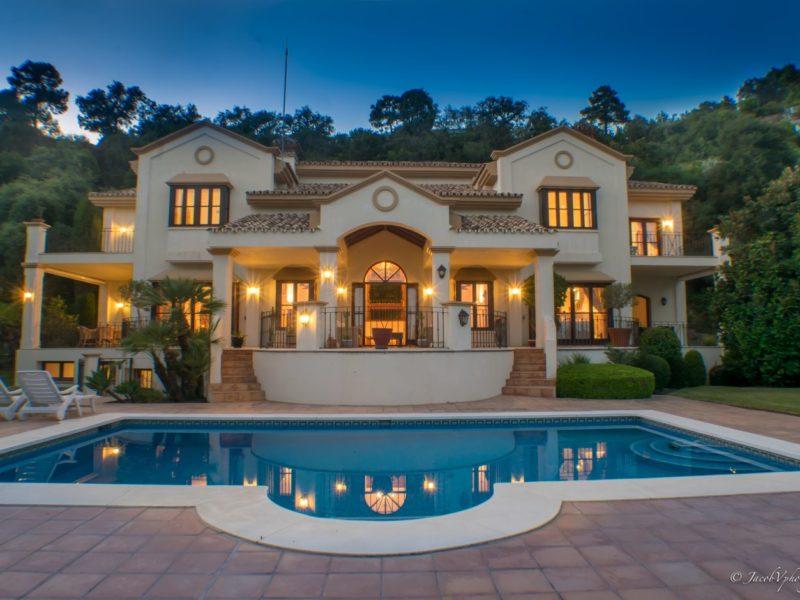 Villa Zagaleta Marbella