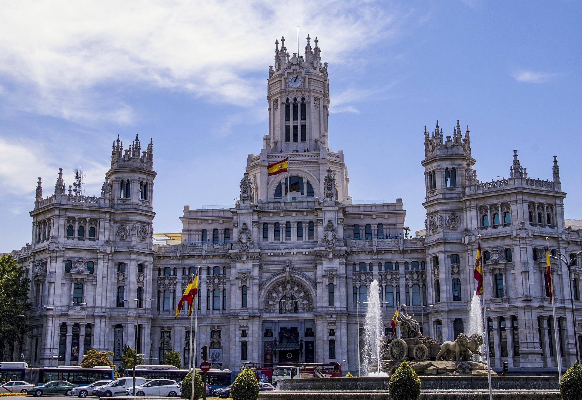 Piso en Los Jerónimos, el lugar de moda para vivir en Madrid
