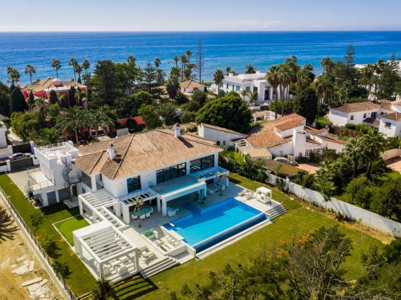 Villa en Casasola, Marbella